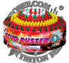 Scud Buster 225 Shots Fireworks