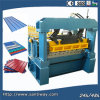 Metal Cold Roll Forming Machine for Roof From China