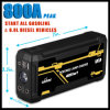 Quick 800A Peak Current Portable Car Jump Starter Battery Charger Power Bank Pack