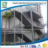 Steel Prefab Stairs