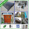 Aluminum Outdoor Sun Shade Shelter Polycarbonate Customised Canopies Awnings