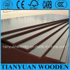 21mm Poplar Film Faced Plywood/Construction Plywood for Formwork/Laminated Board