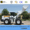 6ton China Loader Luqing Wheel Loader