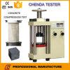 Cement Compression Testing Machine