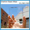 1.5mm-19mm Home Appliance/ Decorative Clear Float Glass with Ce, SGS Certification