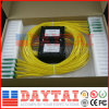 Optical Fiber Cassette 1X 8 PLC Splitter Module