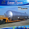 Heavy Duty 100ton Multi Axles Large Shell of Tank Lowboy Trailer