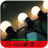 E27 LED Christmas Belt Light with Round PVC Cable