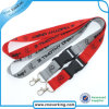 Excllent Quality Polyester Printed Lanyard
