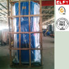 Atmospheric Hot Water Boiler Applied in Public Places
