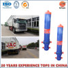 Multi Stage Long Stroke Hydraulic Cylinders for Dump Truck