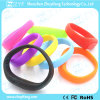 Hot Sale Silicone Bracelet USB Flash Drive (ZYF1228)