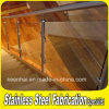 304 Stainless Steel Balcony Balustrade Handrail