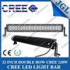120W CREE LED Driving Light Bar