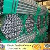 Q345 Hot Dipped Galvanising Carbon Steel Pipe in 20′ Gp