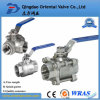 Cheap Ball Valve with High Pressure, China Ss Valve