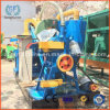 Scrap Aluminum Cable Granulating Machine