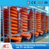 Gravity Separator Machine Spiral Chute for Beneficiation Plant