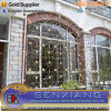 Factory Price Wrought Iron Window Grills