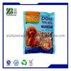 Dog Food Bag with Ziplock for Animal Food