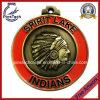 Soft Enamel Medal, Custom Souvenir Medal