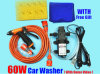 12V Electric Car Wash Washer Water Pump for Car
