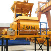 Concrete Mixer with High Quanlity (JS500)