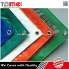 Cheap Plastic Truck Cover Tarpaulin Sheet with Grommets