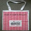 Oeko-Tex Standard Cotton Shopper Bag with Long Handles