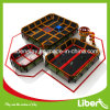 2014 Most Popular Seller Indoor Trampoline Courts
