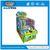 Factory Outlet Coin Operated Kids Shooting Water Game Machine