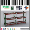 Adjustable Layers Heavy Duty Metal Warehouse Rack