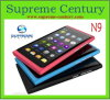 8MP GSM Original N9 Smart Mobile Phone, N9 WiFi Bar Cell Phone