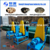 Good Selling Rice Husk Briquette Extruding Machine