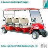 Electric Golf Car (EG2069K, 6-PERSON)