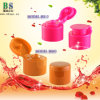 Body Care Lotion Flip Plastic Cap