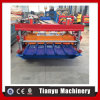 Color Steel Metal Steel Iron Roof Sheet Roll Forming Machine