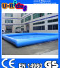 10m Inflatable Swimming Pool for 10 boats