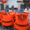 Construction Machine 180L Mortar Mixer