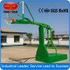 Ydj-2b Movable Electro-Hydraulic Basketball Stand