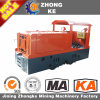 2016 Hot Sale Diesel Electric Locomotive for Mining