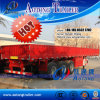 Competitive Price Curtain Side Semi Trailer Bulk Cargo Transport Use