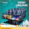 Popular Theme Park 3D 4D 5D 6D 7D Movie Cinema Theater Equipment