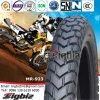 Top Quality Llanta PARA Moto Motorcycle Tyre (90/90-18)