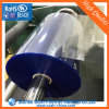 0.6mm Pharmaceutical Clear Rigid PVC Roll for Blister Packaging