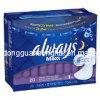 Plastic Sanitary Napkin Bag/ Tampon Packaging Bag/ Pad Packaging Bag