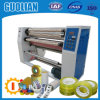 Gl-215 Low Noise Scotch Tape Slitting Machine