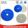 Diamond Floor Dry Polishing Pads