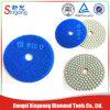 Diamond Floor Dry Polishing Pads