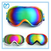 Low Light Ultraviolet TPU Frame Skiing Products Snow Goggles